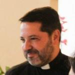P. Manuel Álvarez Vorrath, L.C.