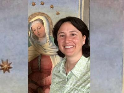 Cecilia Nunez, Consacrata del Regnum Christi