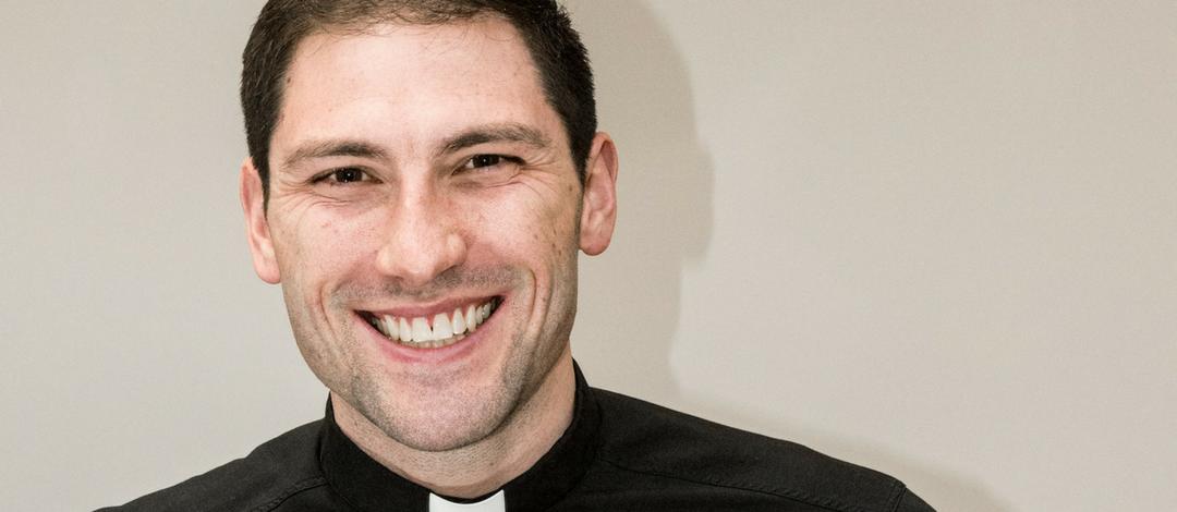Fr. Anthony Freeman, L.C.