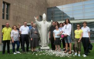 Regnum Christi - Busto Arsizio