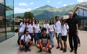 Gioventù Missionaria ad Amatrice