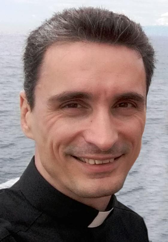Massimo Merlino, LC