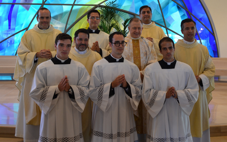 Noviziato dei Legionari di Cristo (4)