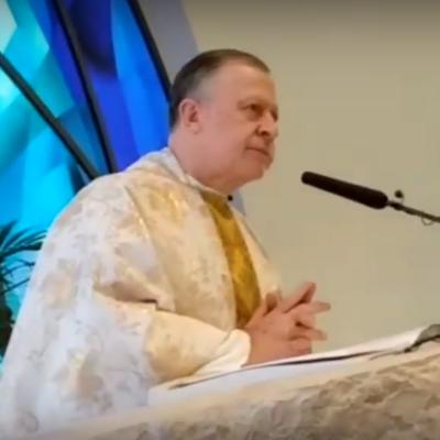 P. Eduardo Robles Gil, LC