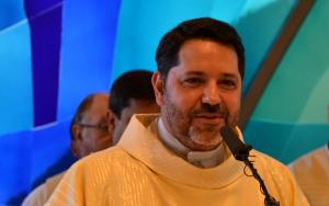 P. Manuel Álvarez Vorrath, LC