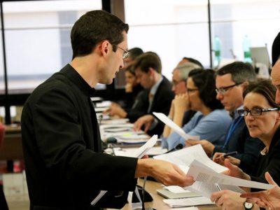 comunicato dei delegati