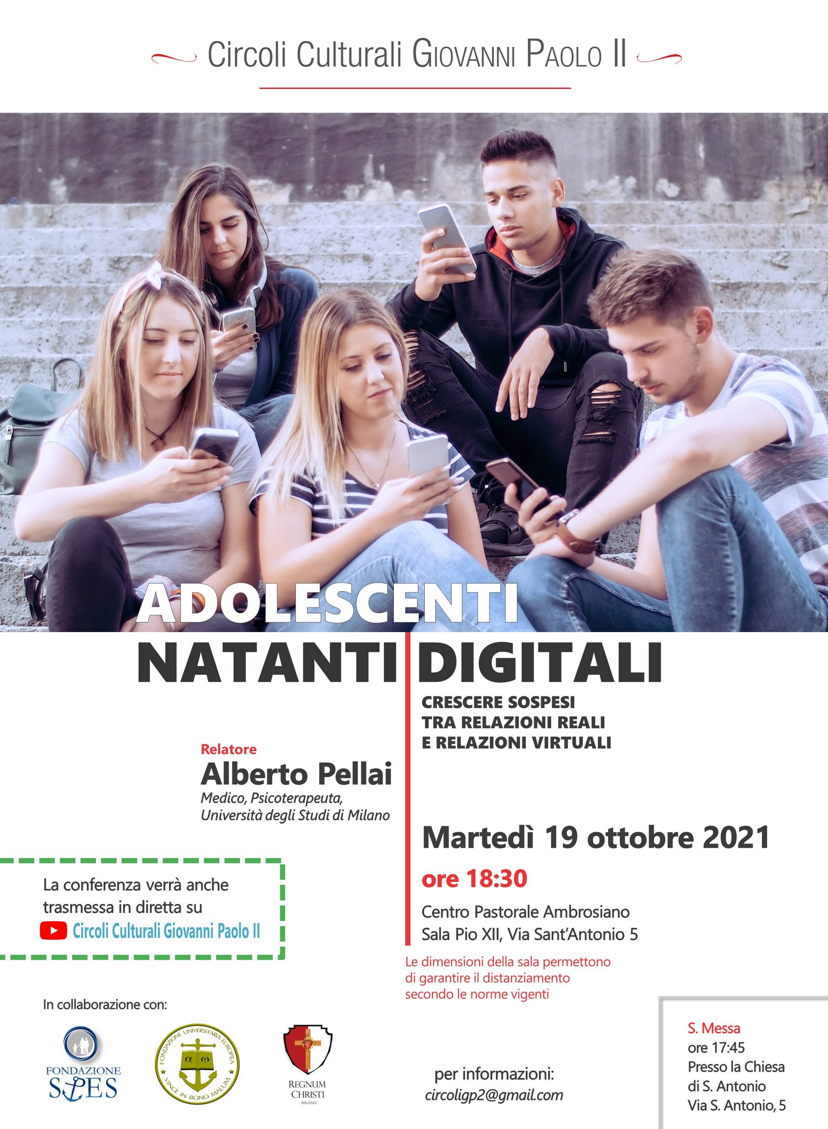 Adolescenti digitali